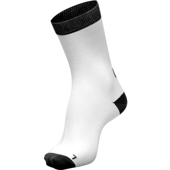 ELEMENT PERFORMANCE SOCK 2 PACK, WHITE/BLACK, packshot