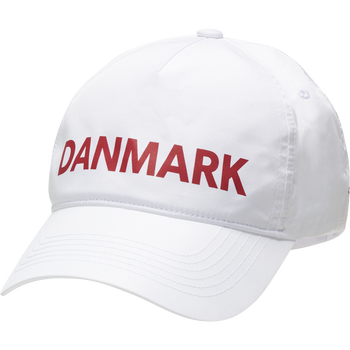 DBU FAN 2020 CAP, WHITE, packshot