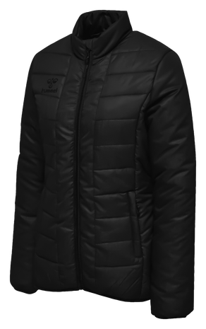 HMLSTELLA JACKET, BLACK, packshot