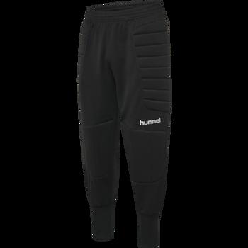 CLASSIC GK PANT, BLACK, packshot
