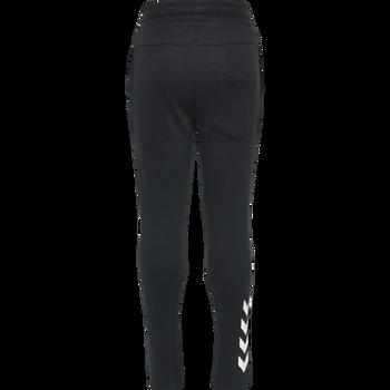 SKYE JOGGER PANTS, BLACK, packshot