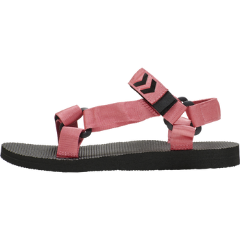 STRAP SANDAL, TEA ROSE, packshot