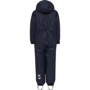 hmlSOUL SNOWSUIT, BLACK IRIS, packshot