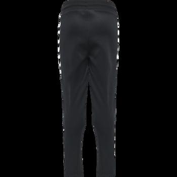 HMLCACTUS PANTS, BLACK, packshot