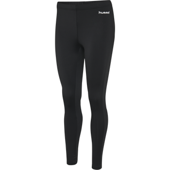 CORE KIDS TIGHTS, BLACK, packshot