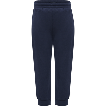 hmlFUTTE PANTS, BLACK IRIS, packshot