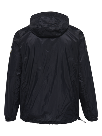 TECH MOVE FUNCTIONAL LIGHT WEIGHT JACKET, BLACK, packshot