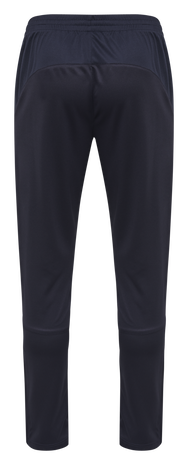 hmlAUTHENTIC KIDS POLY PANT, MARINE, packshot