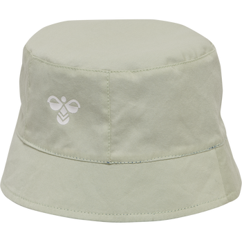 hmlQUINN HAT, SEA FOAM, packshot