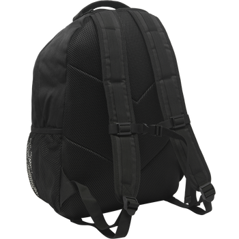 CORE BALL BACK PACK, BLACK, packshot