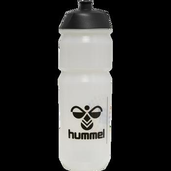 hmlCPH21 WATER BOTTLE, WHITE, packshot