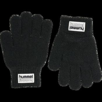 hmlKVINT GLOVE, BLACK, packshot