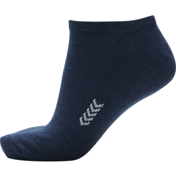 ANKLE SOCK SMU, DRESS BLUE/WHITE, packshot