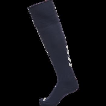 hmlPROMO FOOTBALL SOCK, MARINE, packshot