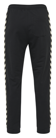 hmlMOVE KIDS CLASSIC PANTS, BLACK, packshot