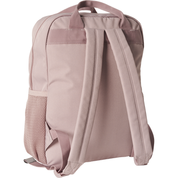 hmlJAZZ BACKPACK MINI, DEAUVILLE MAUVE, packshot