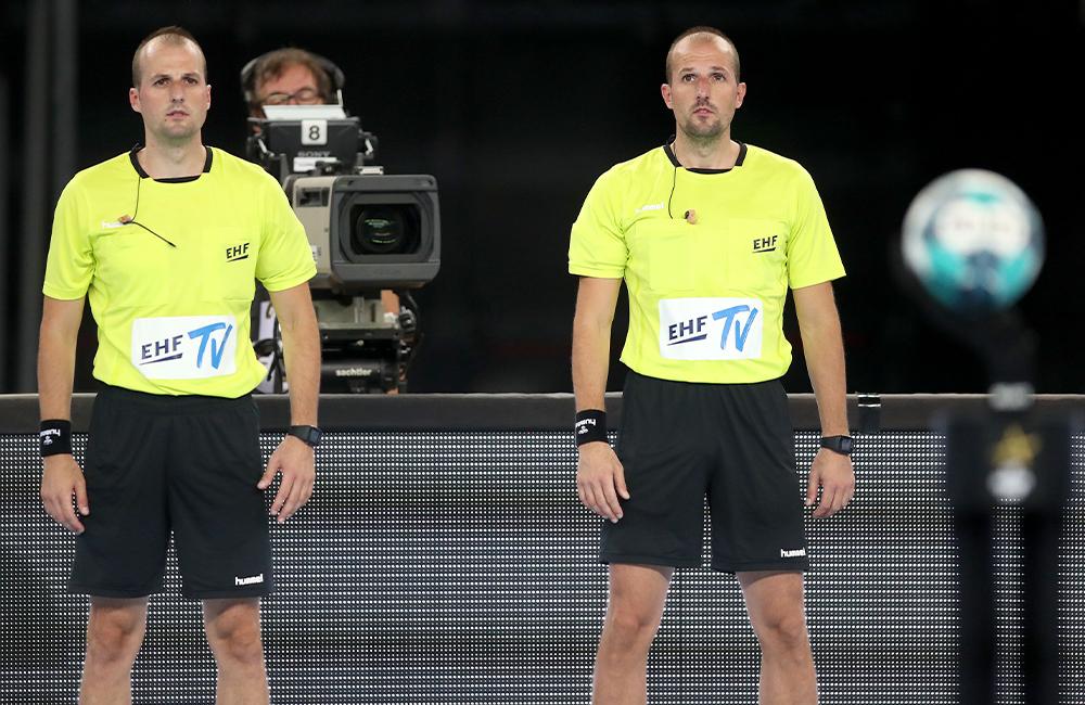 The European Handball Federation
