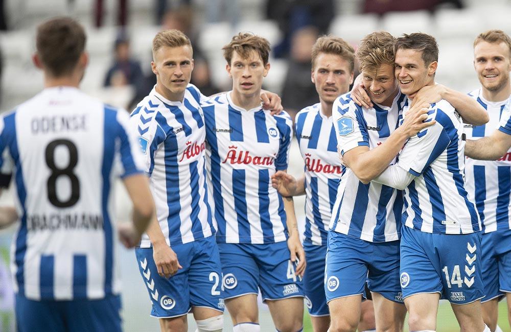 Odense Boldklub